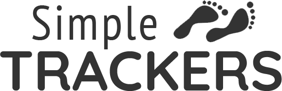 Simple Trackers